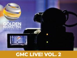 GMC Live! vol. 2