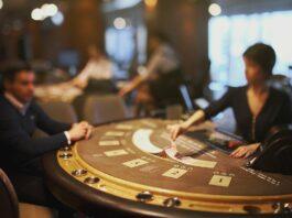 kasyno poker