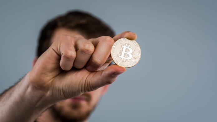 bitcoin anonimowa transakcja