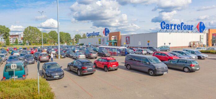 Centrum Nowe Bielawy galeria handlowa w Toruniu