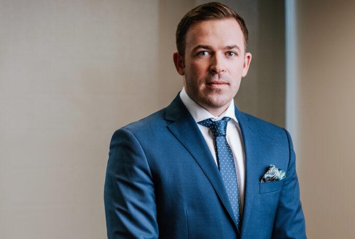 Jacek Cieplak Zastępca Rzecznika MŚP