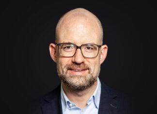 Jan Enno Einfeld, CEO Finiata Group