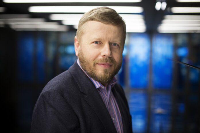Maciej Witucki, prezydent Konfederacji Lewiatan