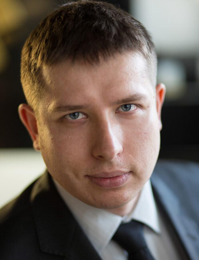 Michał Tekliński