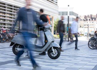 Mobilność jako usługa