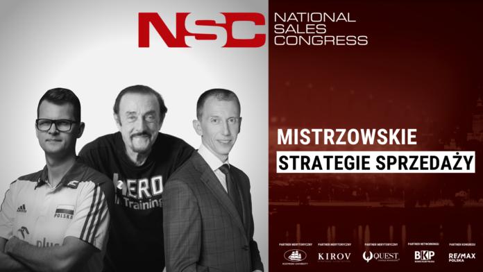 National Sales Congress IV edycja