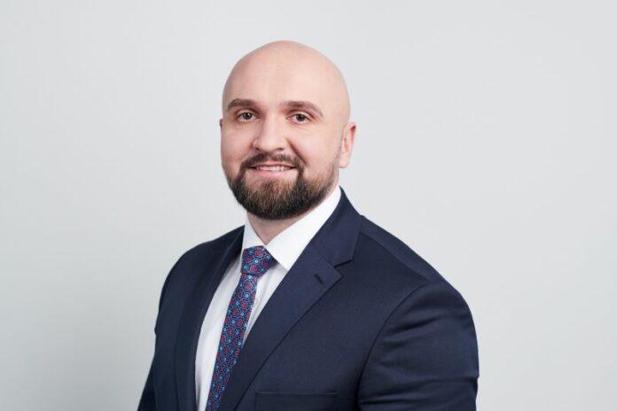 Przemysław Gabrysiak – Ayming Polska