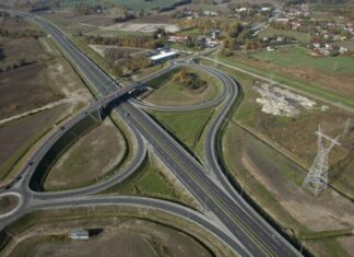 autostrada droga infrastruktura
