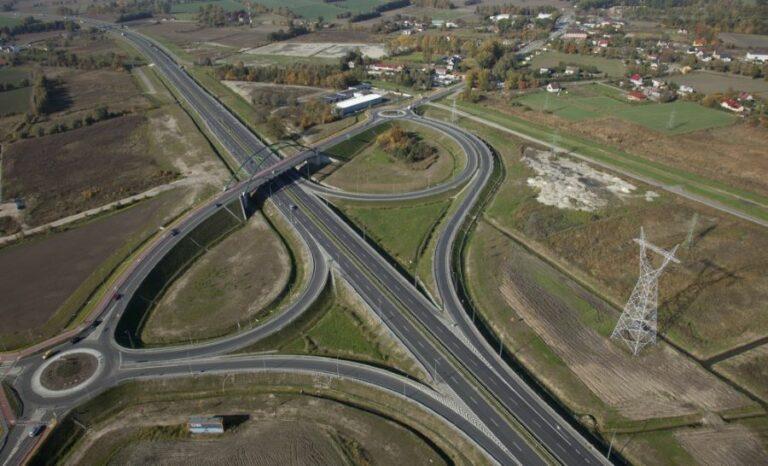 Przyspieszamy realizację ekspresowej trasy wzdłuż Bałtyku