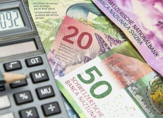 franki kredyt pieniądze