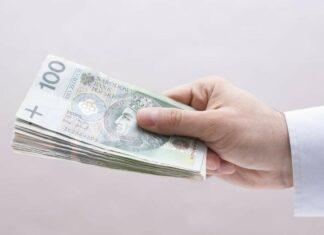 pieniądze tarcza kryzys banknoty