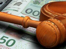 sądy frankowicze