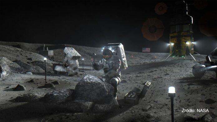 Nadchodzi era odkryć w kosmosie. Nowe dyrektywy NASA zapewnią bezpieczeństwo biologiczne ciałom niebieskim i umożliwią dalszą eksplorację kosmosu [DEPESZA]