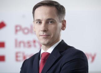 Aleksander Szpor, kierownik zespołu energii i klimatu Polskiego Instytutu Ekonomicznego