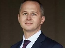 Grzegorz Szulik, prezes polskiego fintechu Provema