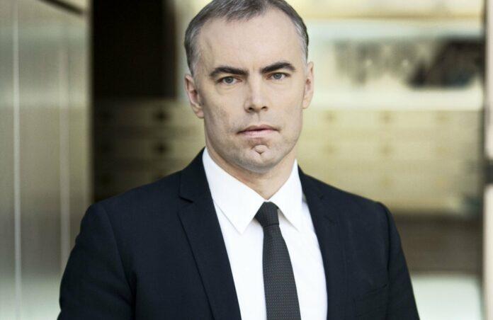 Jarosław Wikaliński, prezes IPOPEMA TFI
