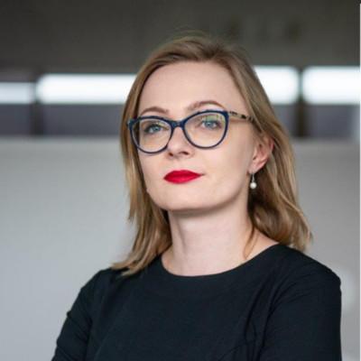 Joanna Romańczuk