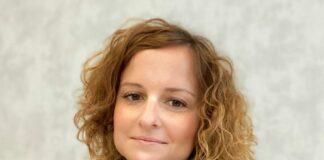 Magdalena Góreczna_dyrektor fabryki Nestle w Rzeszowie
