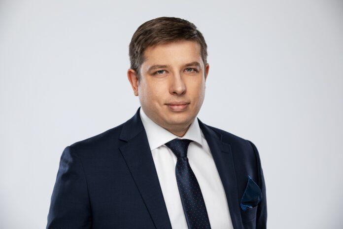 Michał Tekliński_dyr. ds rynkow miedzynarodowych_Goldenmark