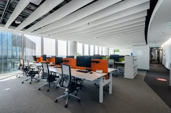 Nowe biuro Standard Chartered (8)