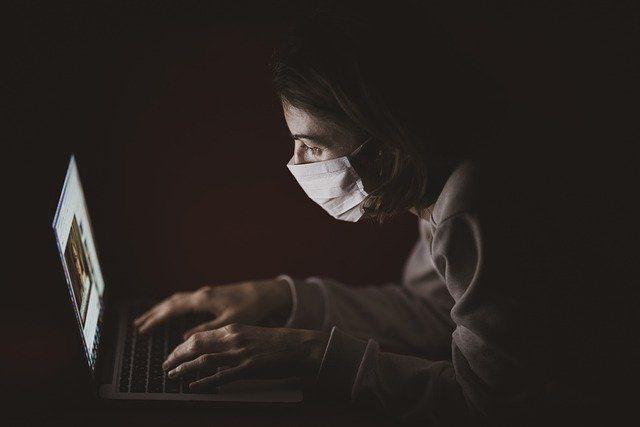 koronawirus cyber bezpieczenstwo