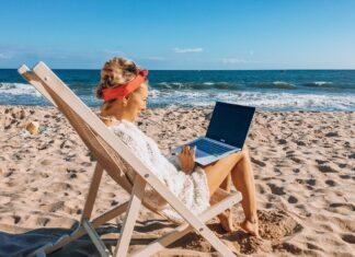praca wakacje