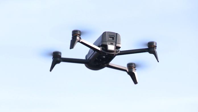 Nowe baterie dla dronów można naładować w pięć minut. Mogą zrewolucjonizować komercyjne wykorzystanie tych latających pojazdów [DEPESZA]