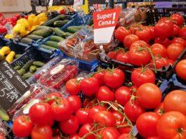 warzywa sklep rolnictwo żywność