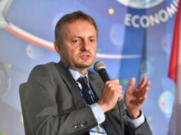Bartosz Marczuk - wiceprezes Polskiego Funduszu Rozwoju
