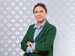 Agnieszka Durlik