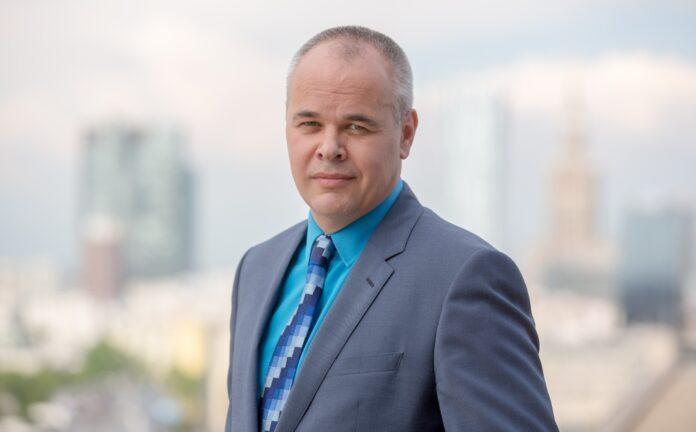 Andrzej Lany, Director of Asset Management w firmie Karimpol Polska