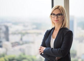 Anna Wysocka, Dyrektor Działu Wynajmu Powierzchni Handlowych, JLL