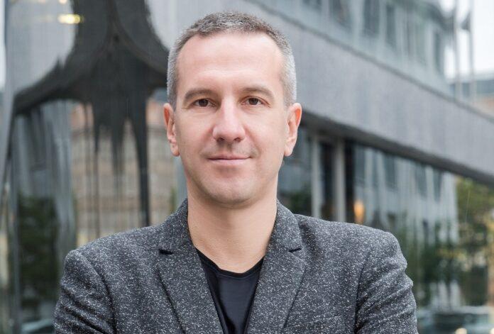 Bartosz Ciołkowski, Mastercard