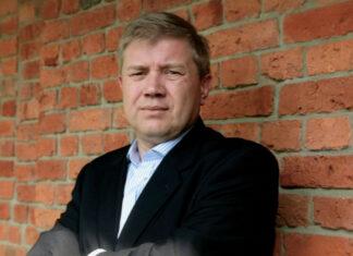 Cezary Kaźmierczak, Prezes ZPP