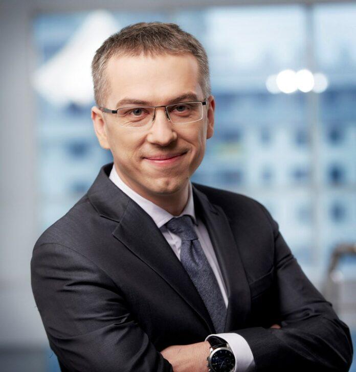 Daniel Ścigała, Wiceprezes Zarządu i CFO mPay S.A.