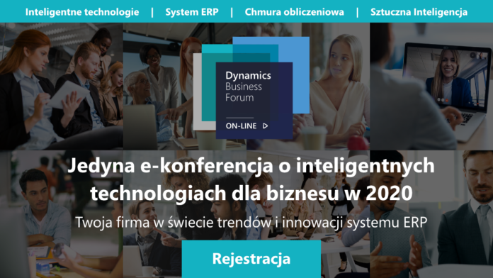 Dynamics Business Forum
