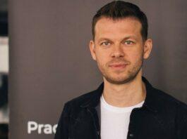 Evgenij Kirichenko, właściciel Gremi Personal
