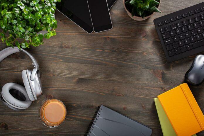 Gadżety do pracy zdalnej na home office