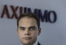 Jakub Potocki, Negocjator w Dziale Powierzchni Biurowych, AXI IMMO