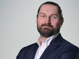 Jakub Sitarz, prezes zarządu Venture INC