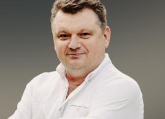 January Ciszewski, Prezes Zarządu Spółki JR HOLDING