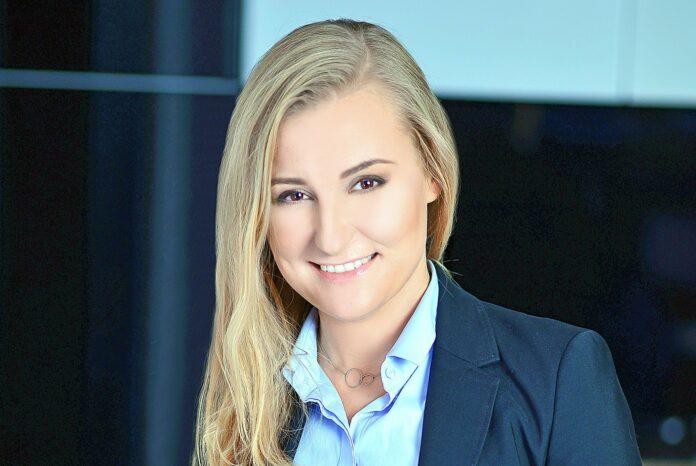 Joanna Dudar, Strategic Business Development Director, Randstad Polska