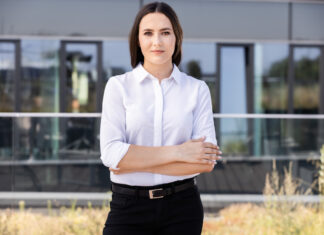 Judyta Bartnicka, Data Analyst, REDD