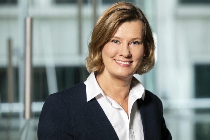 Katarzyna Partyga Dyrektor HR w Mazars