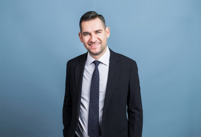 Krzysztof Jarecki, CEO ExpertSender