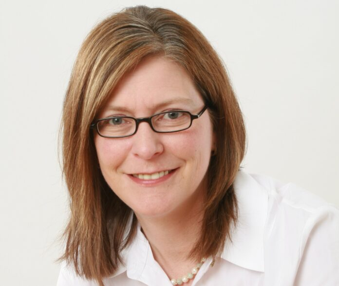 Lori MacVittie, Principal Technical Evangelist, Office of the CTO, F5