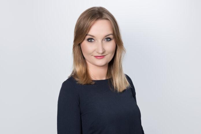 Magdalena Wołowiec, Senior Marketing Executive z Michael Page