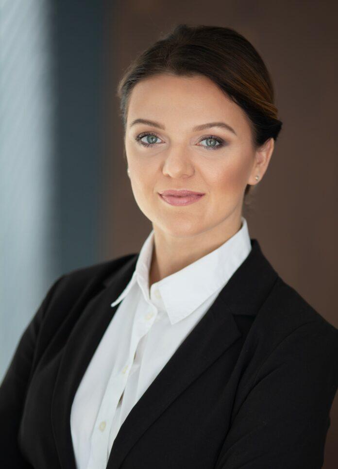 Magdalena Zagrodnik, Business Partner w Walter Herz