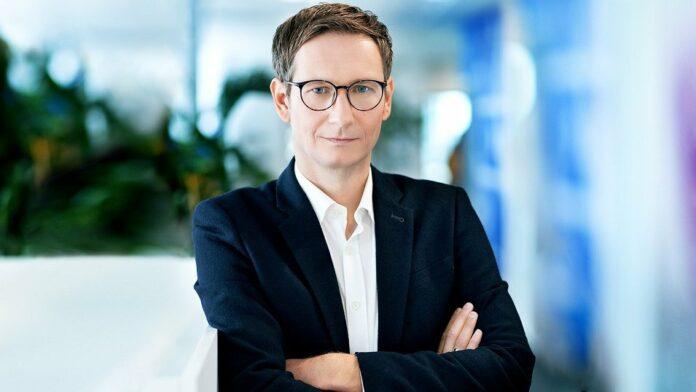Michał Giera, prezes zarządu Mobiem Polska