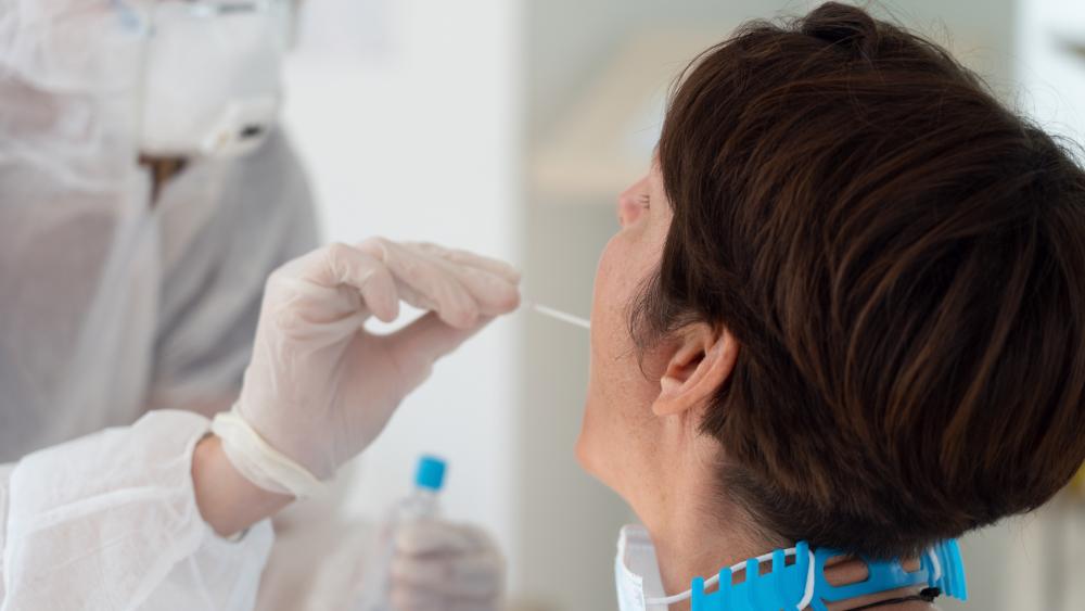 Nowy szybki test na koronawirusa opracowany przez Bosch
